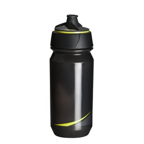 Tacx Shanti Twist Drink Bottle 500ml yellow/black